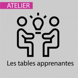 Les tables apprenantes - 1...