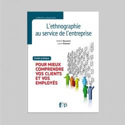 Livre L'ethnographie au...