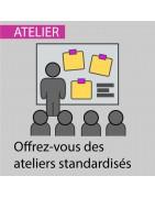 Ateliers standardisés